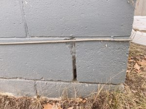 Wall Breather Gap #3